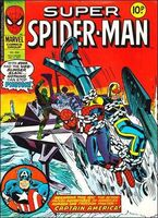 Super Spider-Man Vol 1 254