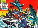 Super Spider-Man Vol 1