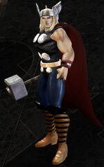 Thor Odinson (Earth-6109)