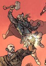 Thor Odinson (Earth-98570)