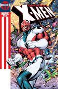 Uncanny X-Men Vol 1 462
