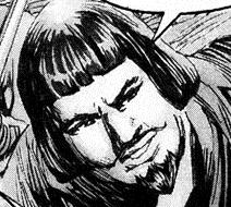 Valxavier (Earth-616)