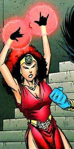 Wanda Maximoff (Earth-37072)