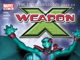 Weapon X Vol 2 10
