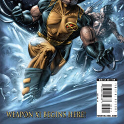 Wolverine: Origins Vol 1 33