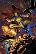 Wolverine Vol 3 22 Textless