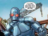 X-22 (Earth-616)