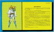 X-Force Vol 1 1 Bonus Sheet 3