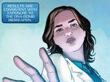 Jemma Simmons (Terra-616)