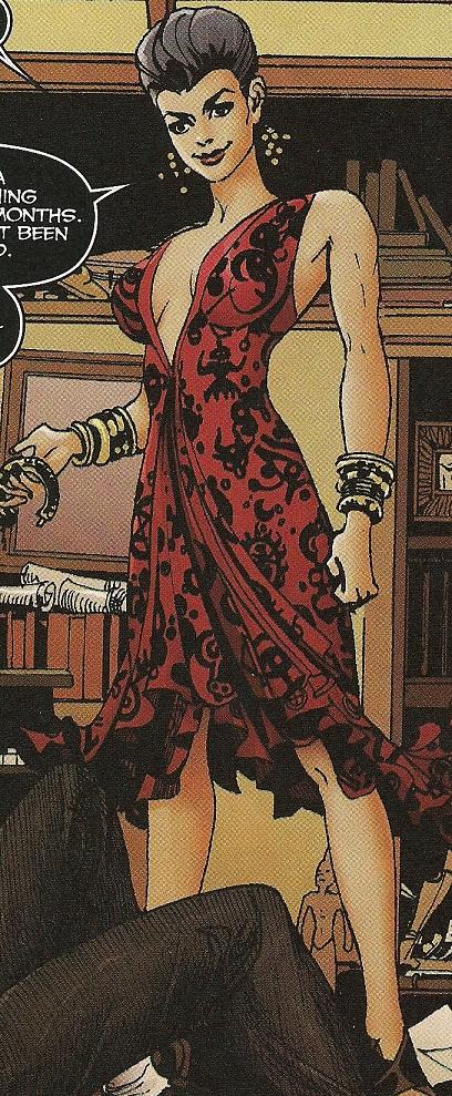 Adria (Earth-616)