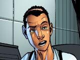 Aja (Earth-616)