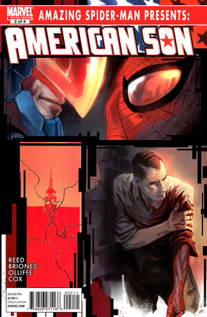Amazing Spider-Man Presents American Son Vol 1 2.jpg