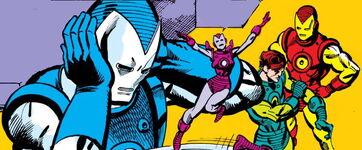 Avengers (Earth-776)