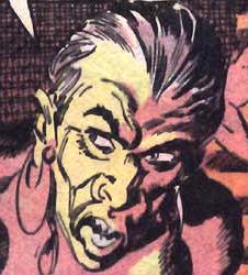 Ben Allardine (Earth-616)
