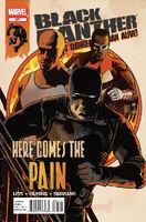 Black Panther The Most Dangerous Man Alive! Vol 1 527