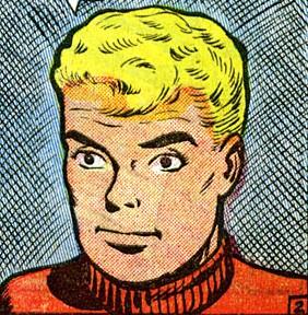 Bob Brant (Earth-616)