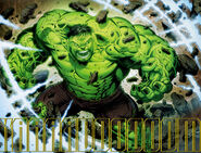 Bruce Banner (Earth-616) from Incredible Hulk Vol 1 610 0002