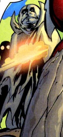 C'hin (Earth-616)