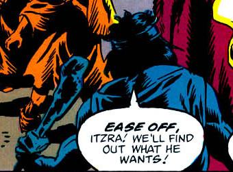 Chitzlan (Earth-616)