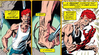 Cletus Kasady (Earth-616) from Amazing Spider-Man Vol 1 384 0001