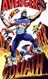Clinton Barton (Earth-616) from Avengers Vol 1 63 cover 001.jpg