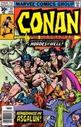 Conan the Barbarian Vol 1 72