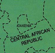 Dakenia