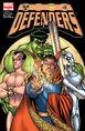 Defenders Vol 3 1
