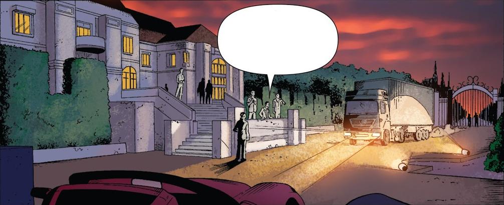Diablito's Gang (Earth-616)