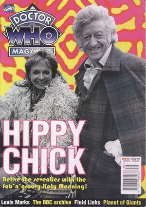 Doctor Who Magazine Vol 1 256.jpg