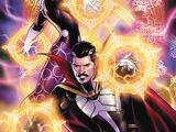 Comics:Doctor Strange 57