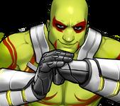 Drax (Earth-TRN562)