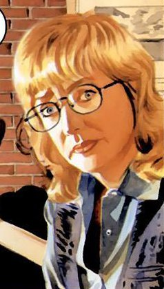 Elaine Grey (Earth-616)