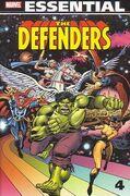 Essential Series The Defenders Vol 1 4