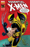 Essential X-Men Vol 2 57