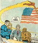 Fantastic Four (Earth-57780)