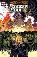 Fantastic Four Vol 6 10