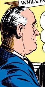 Franklin Delano Roosevelt (Earth-616)