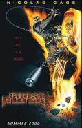 Ghost Rider (film) Movie Poster 0001