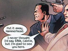 Hammerhead (Joseph) (Earth-2149)