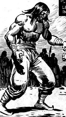 Hathaan (Earth-616)