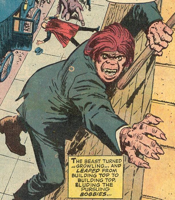 Henry Jekyll (Earth-616)