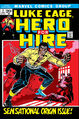 Hero for Hire Vol 1 1