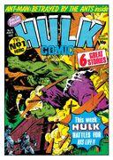 Hulk Comic (UK) Vol 1 10