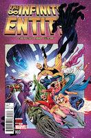 Infinity Entity Vol 1 3