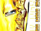 Iron Man: The Iron Age Vol 1 2
