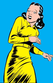 Jane Manners (Earth-616)