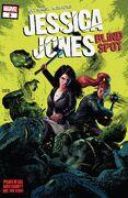 Jessica Jones Blind Spot Vol 1 3