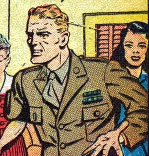 Jim Blane (Earth-616)