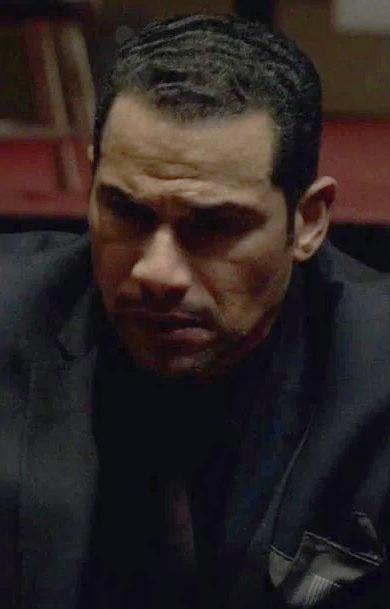 Juan Carlos Castro (Earth-199999)